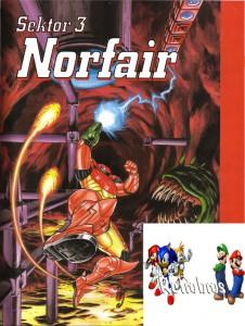 retrobros norfair