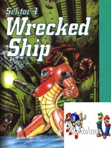 retrobros wreckedship