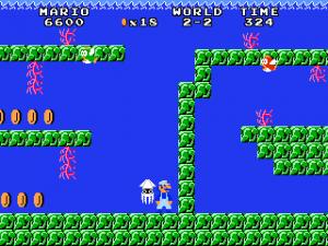 super Mario2-2