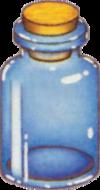 Botella Vacía