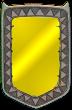 Escudo espejo