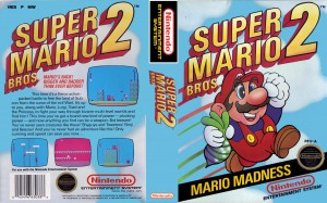 super-mario-bros-2 caratula nes entera
