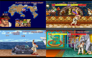 CAPCOM GENERATION 1
