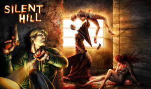 silent_hill artwork