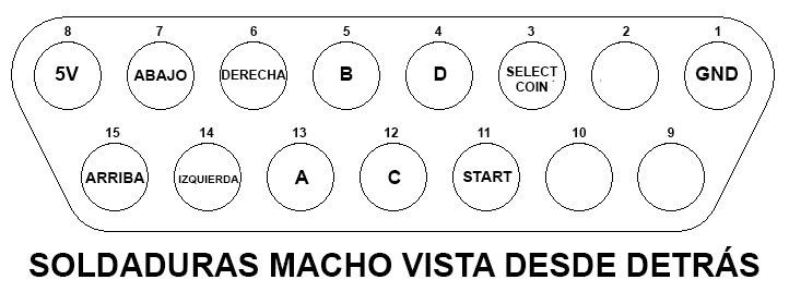 SOLDADURAS-DB15-MACHO-Y-HEMBRA