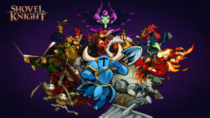 shovel-knight portada