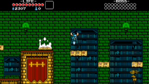 shovelknight partituras